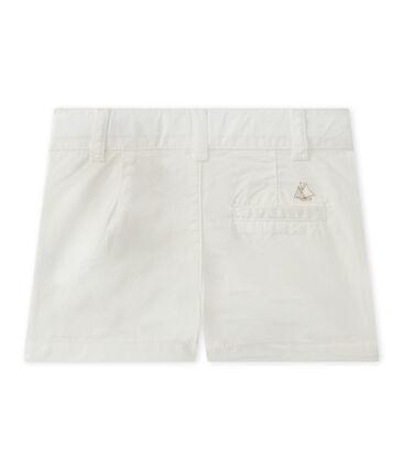 Baby-Jungen-Shorts aus Baumwolle