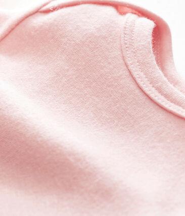 Baby Jungen Langarmbodys rosa Joli
