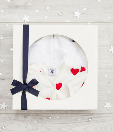 Baby-Geschenkset für Mädchen