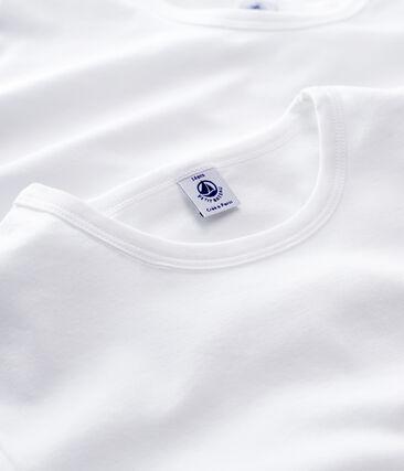 2er-Set kurzärmlige T-Shirts für Jungen lot .