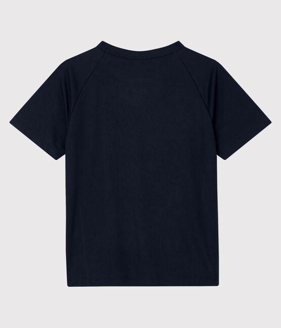 Sport-T-Shirt für Jungen SMOKING