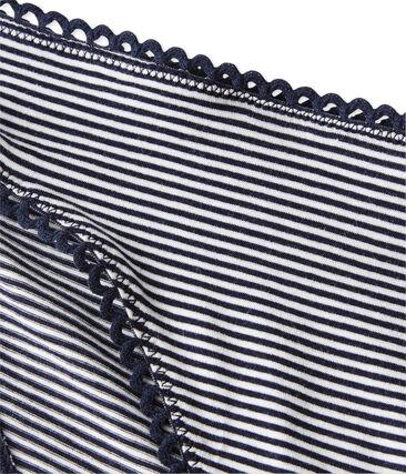 damenslip aus jersey mit lycra-anteil und zweite-haut-effekt