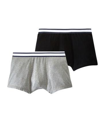herren boxershorts im 2er-Set