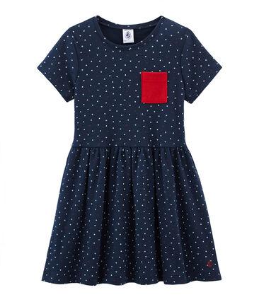 Kinder Kleid Mädchen Petit Bateau