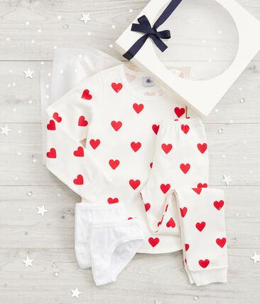 Geschenkset für kleine Mädchen lot .