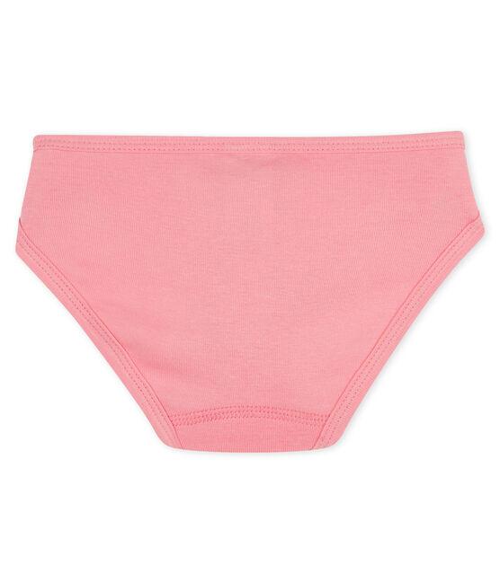 Unterhose für kleine Mädchen rosa Gretel
