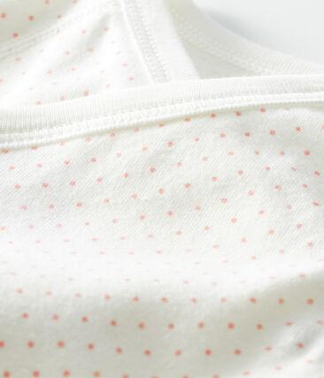 Langärmeliger Body für Neugeborene