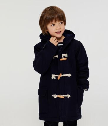 Kinder-Dufflecoat Jungen