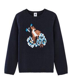 Kinder-Pullover Mädchen