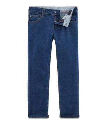 Denim-Hose für Jungen