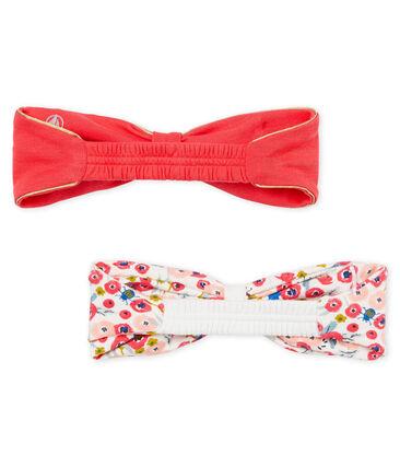 2er-Set baby-haarbänder mädchen