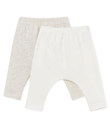 2er-Set baby-leggings unisex