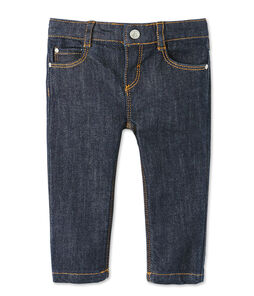 Baby-jeanshose unisex in slim fit