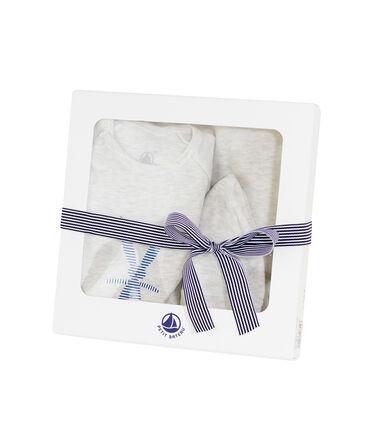 3-Teilige baby-geschenkbox unisex lot .