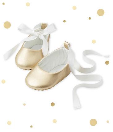 Baby MädchenBallerina-Schuhe
