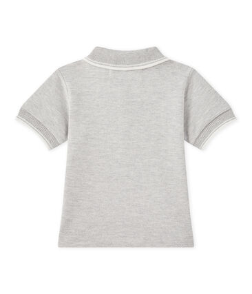 Baby-Jungen-Polohemd