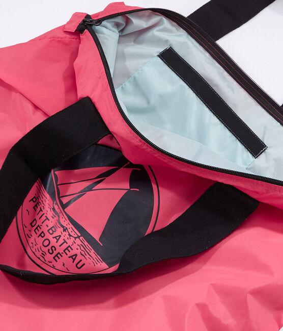 Ultraleichte tasche rosa Groseiller
