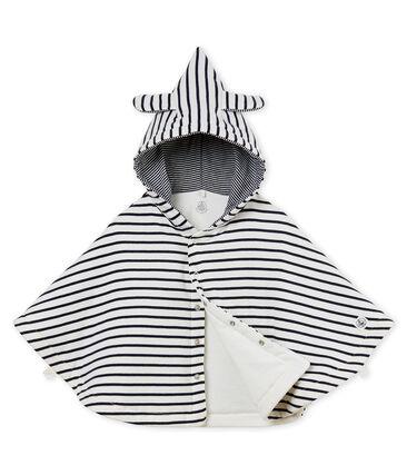 Klassisches baby-cape unisex