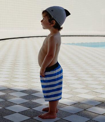 Baby-bademütze jungen