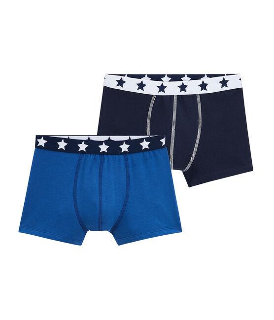 2er-Set Boxershorts für Jungen lot .