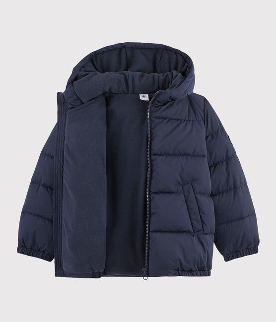 Kinder-Jacke für Jungen blau Smoking