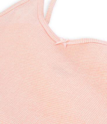 Damen-trägershirt
