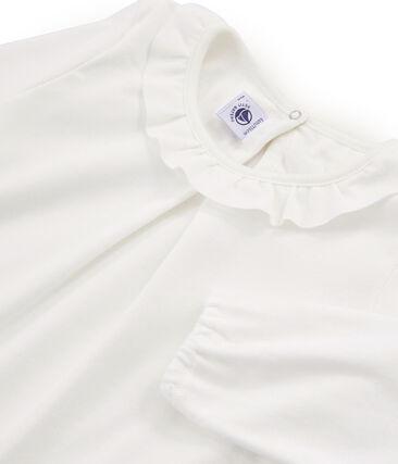 Langärmeliges Kinder-T-Shirt Mädchen