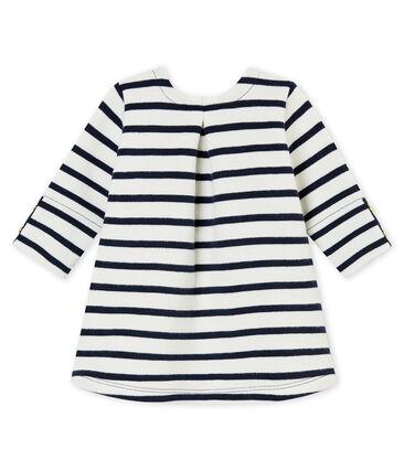 Klassisches Baby MädchenKleid