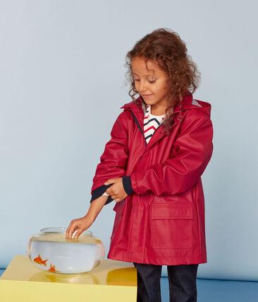 Kinder-Regenjacke unisex