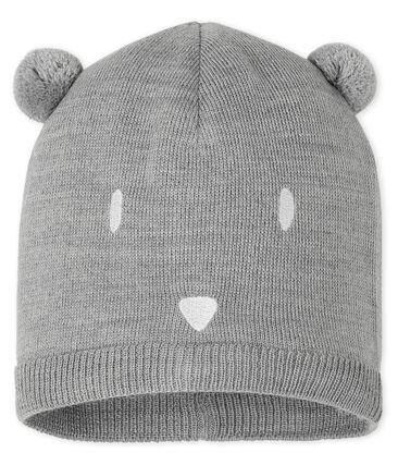 Baby-Mütze unisex
