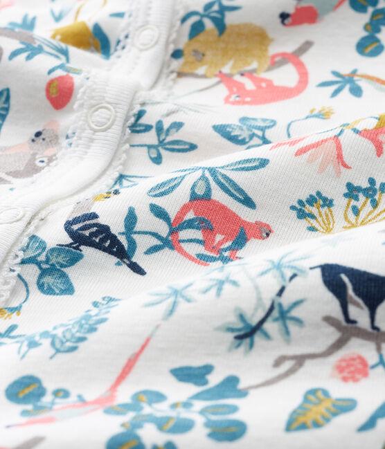Patifia Neugeborenes Baby Jungen M/ädchen Buchstaben Druck Einfacher Stil Strampler Bodysuit Romper Kleidung Unisex Freizeit Kurzarm Spielanzug