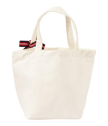 Mädchen-Tasche aus Canvas