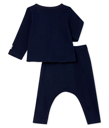 2-Teiliges baby-ensemble unisex