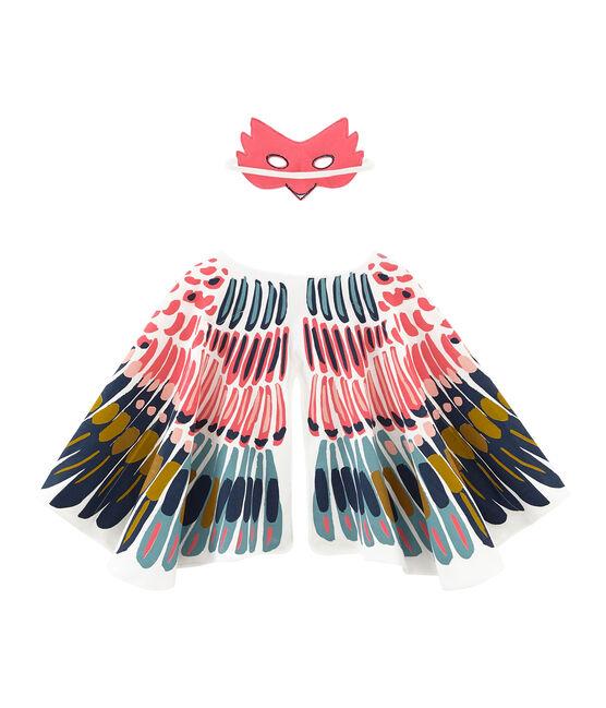 Accessoires für kleine Mädchen weiss Marshmallow / weiss Multico