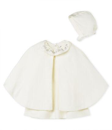 3-Teiliges ensemble baby-festtagskleidung mädchen aus leinen lot .