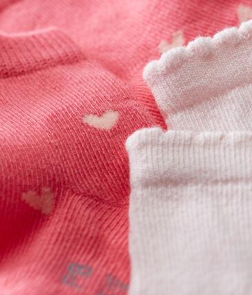 2er-Set baby-strümpfe mädchen