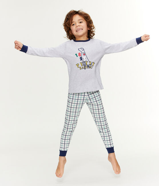 2er-Set Pyjamas für Jungen lot .