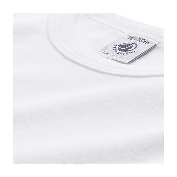 Duo aus langärmeligen T-Shirts für Jungen