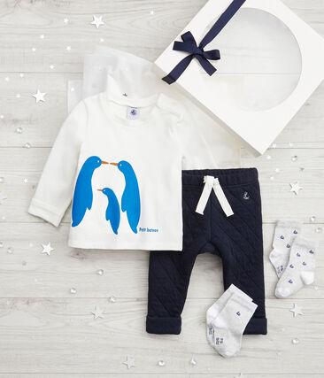 Baby-Geschenkset für Jungen