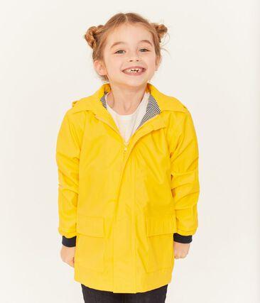 Emblematische Kinder-Regenjacke