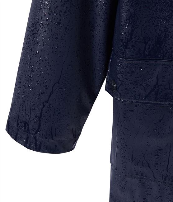 Damen-Regenjacke - Das Original blau Smoking