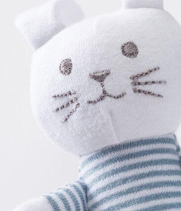 Baby-kuschelhäschen rassel unisex