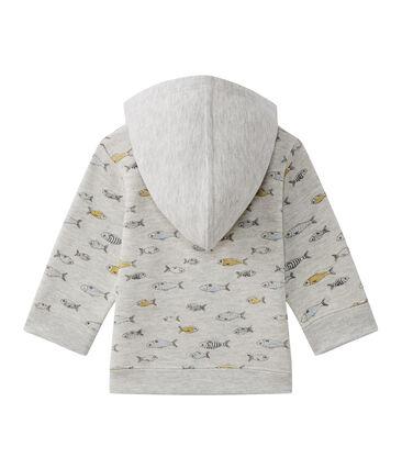 Baby-Jungen-Kapuzensweatshirt