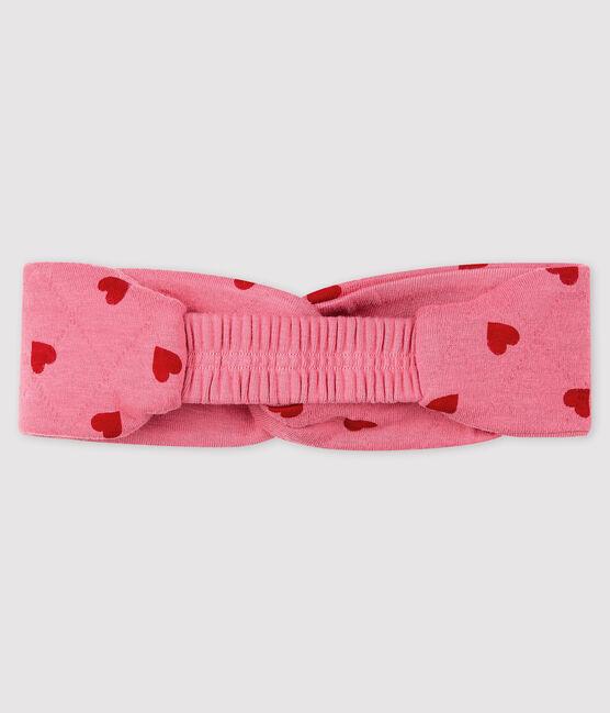 Baby-Haarband für Mädchen CHEEK/TERKUIT