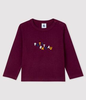 Baby-T-Shirt für Jungen CEPAGE