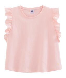 Kinder-Top für Mädchen rosa Minois