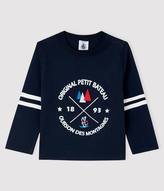 Baby-T-Shirt für Jungen SMOKING