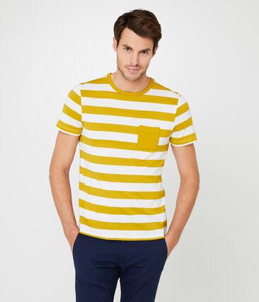 Kurzärmeliges t-shirt herren