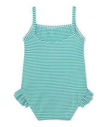 Badeanzug Baby Mädchen