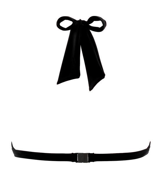 Bikini-Oberteil schwarz Noir